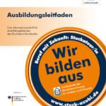 FS MEDIEN - Internetagentur -Ausbildungsleitfaden - Broschüre